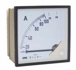 Ampere Meter NABL Calibration Service
