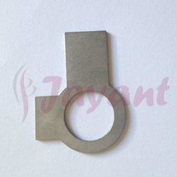 Tab Washer - Round Shape, Lock Washers, IS, DIN, CSN, PN, UNI, BS Standard Tab Washers