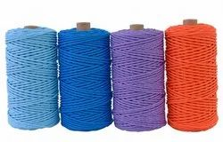 Cable Cord Dipped Yarn