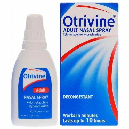 Nasal Drops At Rs 300 Pack Nose Drops नक क दवई