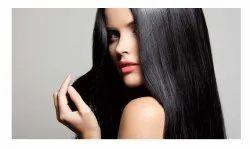 Natural Black Henna Hair