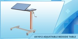 AX1012 Adjustable Bed Side Table