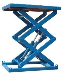 Hydraulic Scissor Lift Table