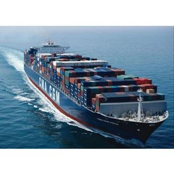 Sea Freight Forwarding Services, Mode Of Transport: By Sea, Client Site