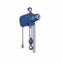 Safety Chain Hoist