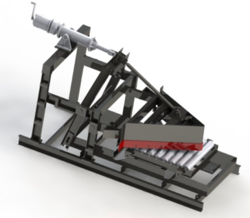 V Plough Feeder