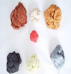 Dough Molding Compound