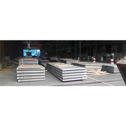 Alloy Steel Plates, ASTM GR P91