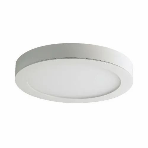 White Led Surface Mount Ceiling Light 15 W 240 V Rs 700 Piece Id 21954006962