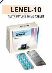 Amitriptiline 10 Mg Tablet