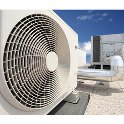 Air Conditioning Service, for Business