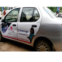 Cab Branding