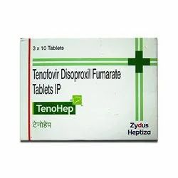 Buy Tenofovir Tablet