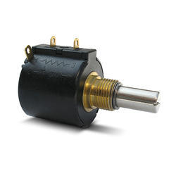 Pavan Potentiometers