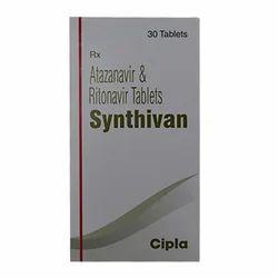 Atazanavir& Ritonavir Tablets