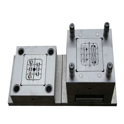 Stainless Steel Injection Mould
