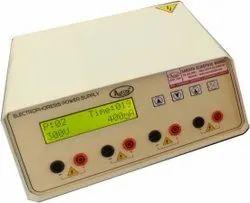 Electrophoresis Digital Power Supply