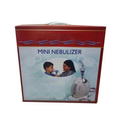 Nebulizer compressor