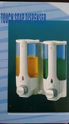 Liquid Soap Dispensers 2 in 1 ( HAND WASH DISPENSERS)
