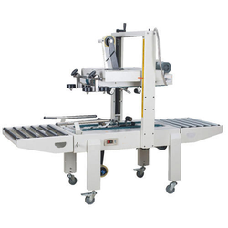 Automatic Carton Sealer Machine