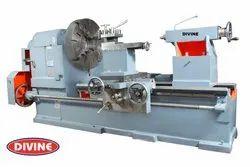 Divine Extra Heavy Duty Plano Type Lathe Machine