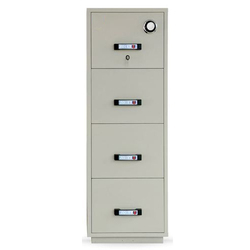 2 Hour Fire Rating Fire Resistant Filing Cabinet