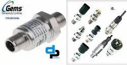 Setra 3100B0700S01B Pressure Transmitter 0-700 Bar