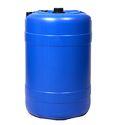 Blue 100 L Plastic Barrels