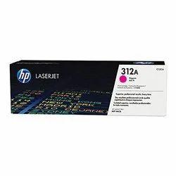 HP CF383A 312A Magenta Toner Cartridge