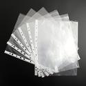 Plain LDPE Packaging Bag