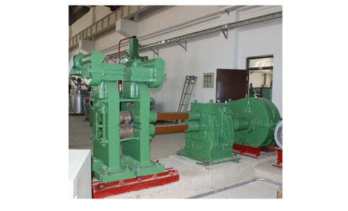 Vaid Engineering Industries - Manufacturer of Cold Rolling