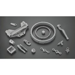 Automotive Parts Investment Casting