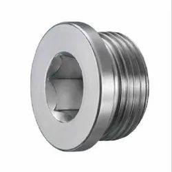 不锈钢精密部件,用于工业,材料等级:SS