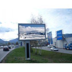 LED Advertising Display Screen