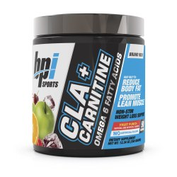 Oral Powder BPI Sports CLA Carnitine, Packaging Type: Bottle, Packaging Size: 400G