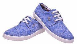 Pvc N Rubber Men Sports Shoes