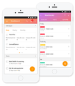 Daily Report App