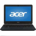 Black Acer Laptop, Memory Size: 4gb