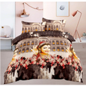 Amazing Double Bedsheet