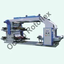 8 Color Flexo Printing Machine