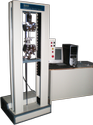 Computer Based Universal Testing Machine by KMI