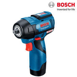 Bosch Gds 12 V Ec Professional Cordless Impact Wrench Warranty 1 Year