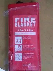 Sparsh Fire Chemical Blanket