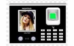 MANTRA MBio-ST1 Biometric Machine