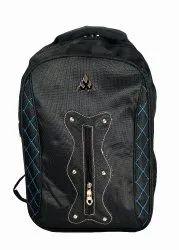 Blue Line Men Bag