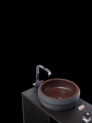 Antica Tio Designer Bowl Sink