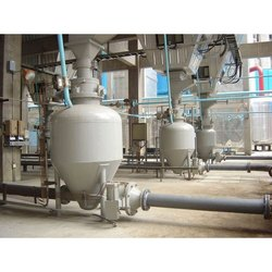 Ash Handling System Or Dense Phase Pneumatic Conveying System