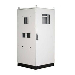 Modular Floor Extensible Enclosure
