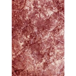 Polished Finish Ruby Red Granite Slab, Thickness: 16 mm