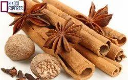 Cinnamom Bark